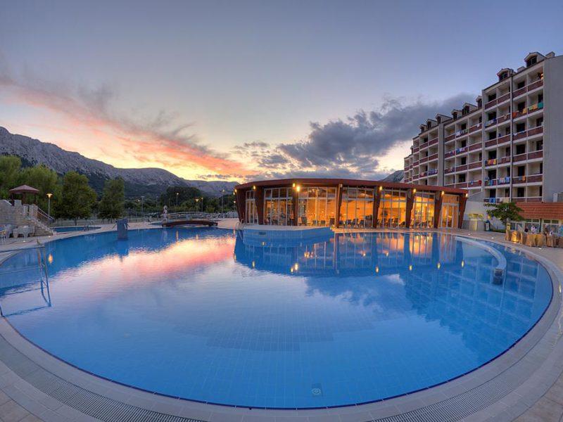 Corinthia Baska Sunny Hotel By Valamar 3 Voyager Travel Agency